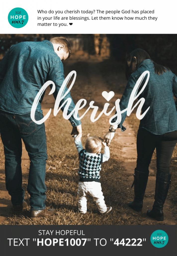 hope-cherish