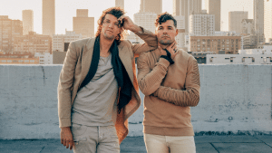 RELATE by for KING & COUNTRY